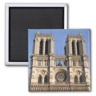 Aimant avec le Notre Dame de Paris