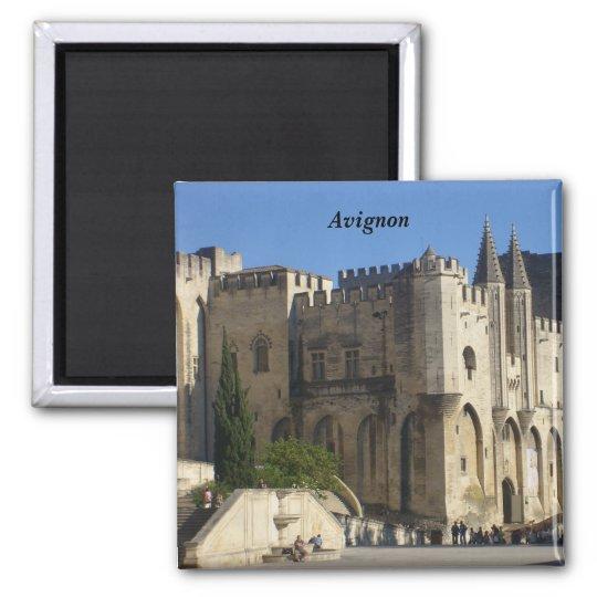 Aimant Avignon -