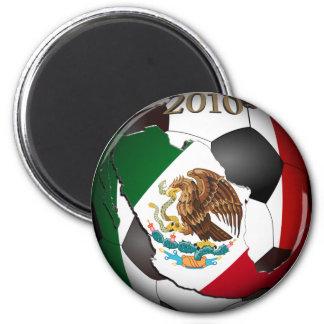 Aimant Ballon de football du Mexique