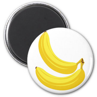 Aimant Bananes