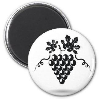 Aimant Banch des raisins