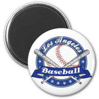 Aimant Base-ball de Los Angeles