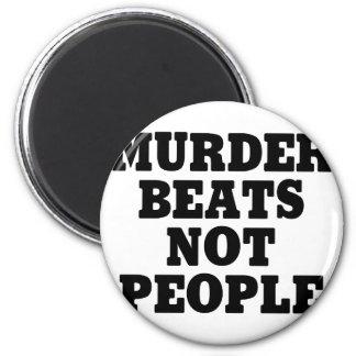 Aimant Battements de meurtre