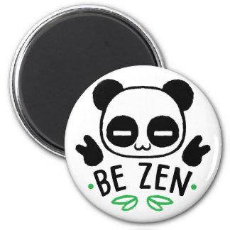 Aimant Be Zen