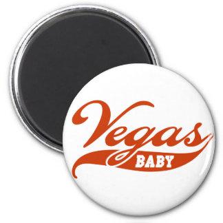 Aimant Bébé de Vegas