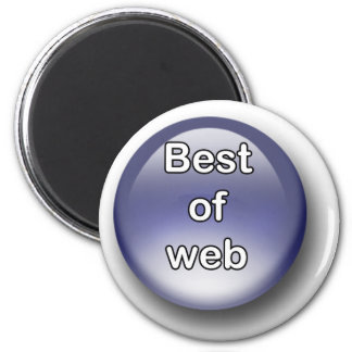 Aimant Best of Web