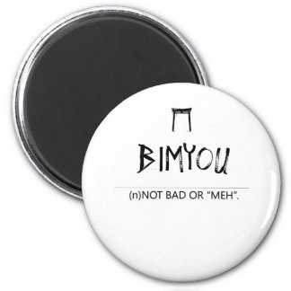 Aimant Bimyou