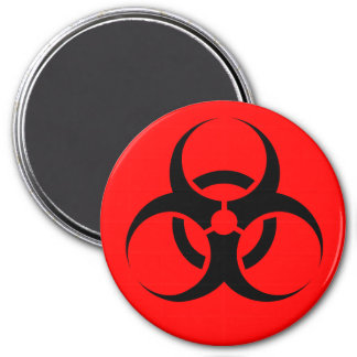 Aimant Biohazard