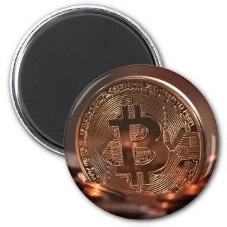 Aimant Bitcoin