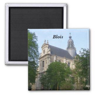 Aimant Blois -