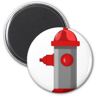 Aimant Bouche d'incendie