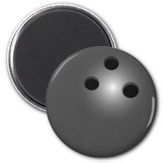 Aimant Boule de bowling