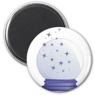 Aimant Boule de cristal