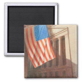 Aimant Bourse de New York 2010