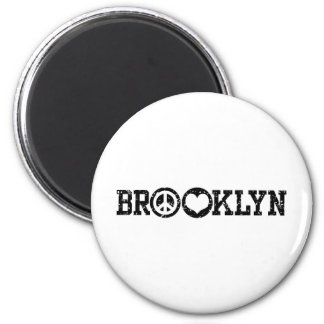 Aimant Brooklyn