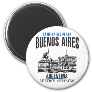 Aimant Buenos Aires