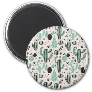Aimant Cactus