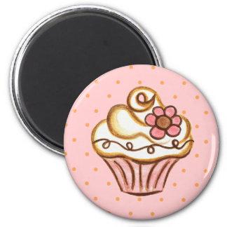Aimant Cadeau d'aimant de cuisine de boulangerie de petit
