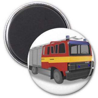Aimant Camion de pompiers