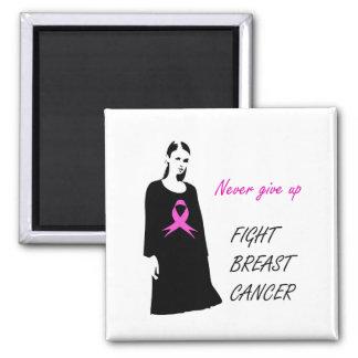 Aimant Cancer du sein de combat