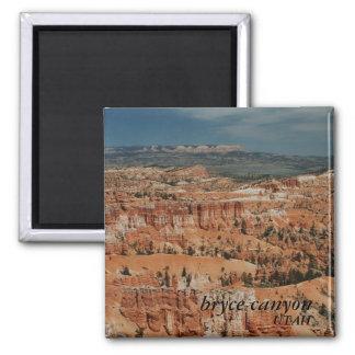 Aimant canyon de bryce, UTAH