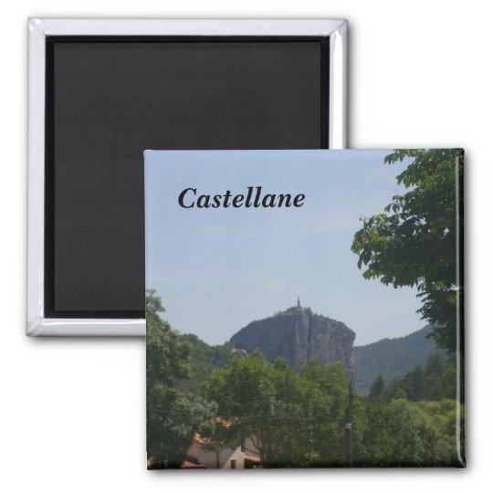 Aimant Castellane -