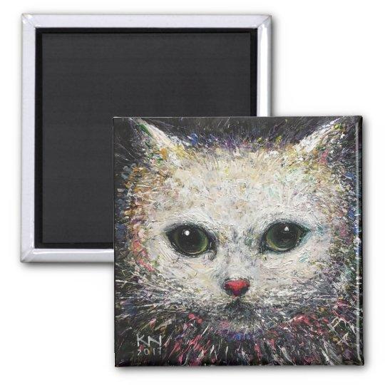 Aimant Cat