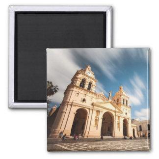 Aimant Catedral Cordoue, San Martin