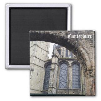 Aimant Cathédrale - Cantorbéry