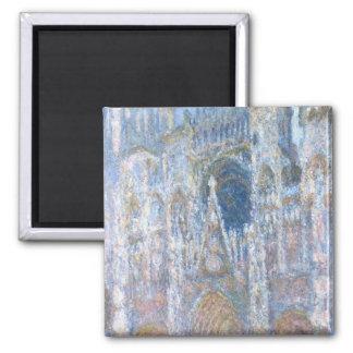Aimant Cathédrale de Claude Monet | Rouen