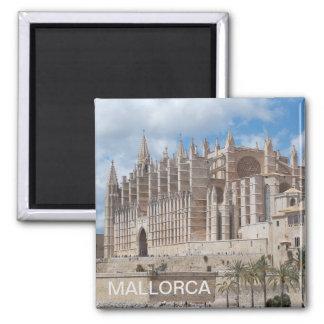 aimant cathédrale de Palma de Mallorca