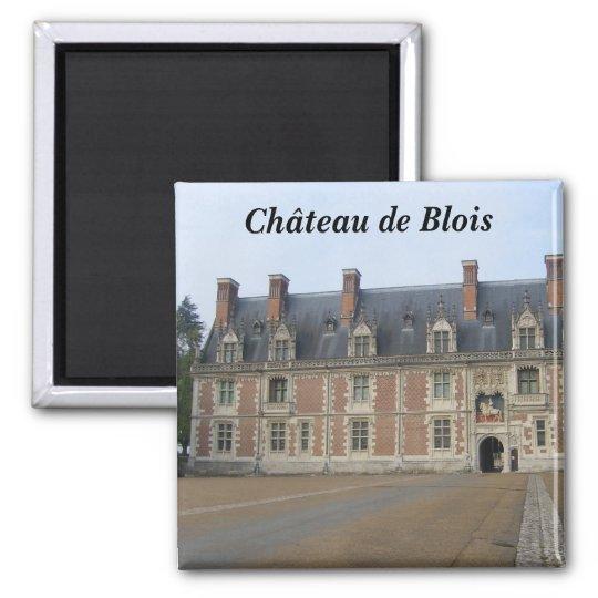 Aimant Ch�teau de Blois -