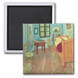 Aimant Chambre à coucher dans Arles par Vincent van Gogh