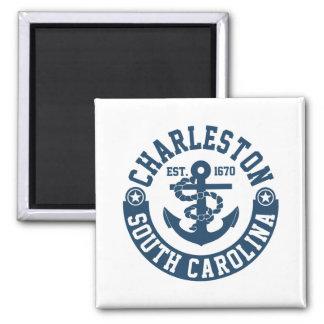 Aimant Charleston la Caroline du Sud