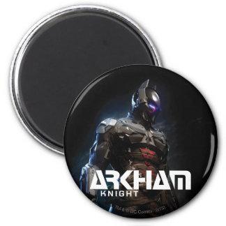 Aimant Chevalier de Batman | Arkham