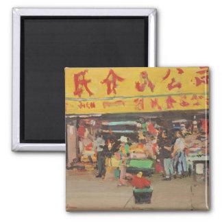 Aimant Chinatown New York 2012