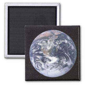 Aimant Ciel étoilé de la terre de planète