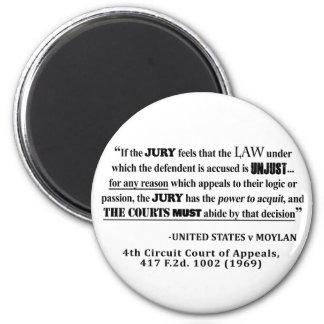 Aimant Citation de fortune de jurisprudence de
