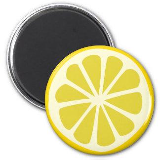 Aimant Citron Squeezy