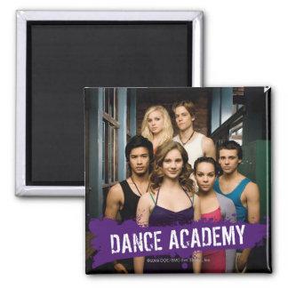 Aimant Classe d'académie de danse