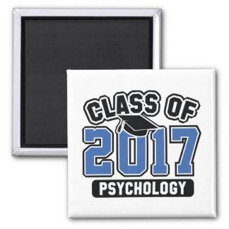 Aimant Classe de la psychologie 2017