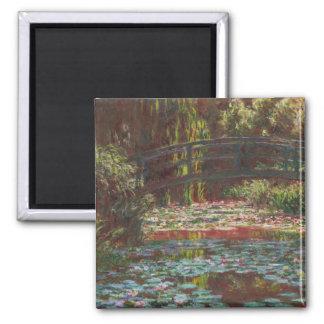 Aimant Claude Monet