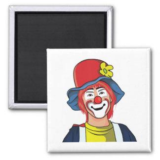 Aimant Clown