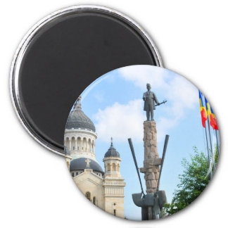 Aimant Cluj Napoca, Roumanie