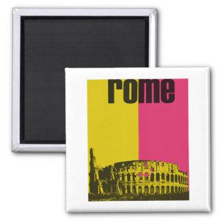 Aimant Colisé à Rome