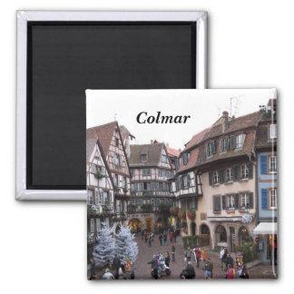 Aimant Colmar -