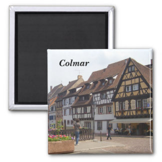 Aimant Colmar