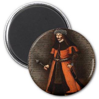 Aimant Compte Vlad Dracula