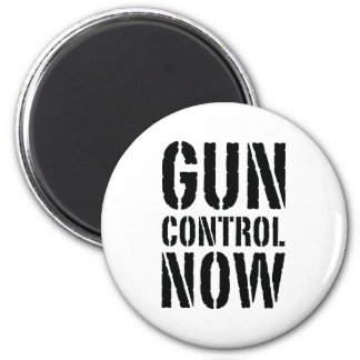 Aimant Contrôle des armes maintenant