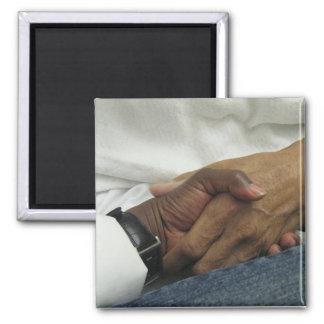Aimant Coup de main